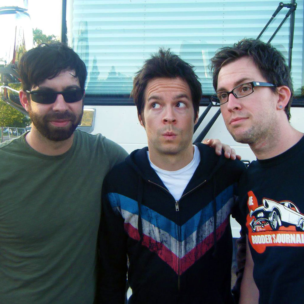 The band chevelle online - Chevelle band pics ...