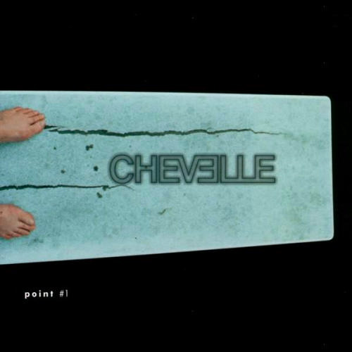 TOOLBOX – Chevelle Online